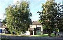 SU4665 : Kingsland Grange, Newbury by David Howard