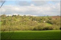 SW9651 : Cornish scenery by N Chadwick