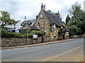 SP7958 : The White Hart Inn at Great Houghton by David Dixon