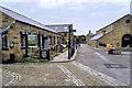 SK3899 : Elsecar Heritage Centre, Powerhouse Square by David Dixon