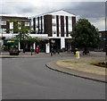 SP2871 : Subway, 37 Abbey End, Kenilworth by Jaggery