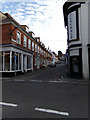 TM1031 : South Street, Manningtree by Adrian Cable