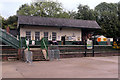 SK3899 : The Station, Elsecar Heritage Railway by David Dixon