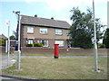 NZ3363 : Houses on Kirkstone Avenue, Jarrow by JThomas