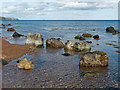 NH7458 : Black Isle coast north of Rosemarkie : Week 35