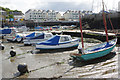 SX4953 : Hooe Point Sailing Club by Stephen McKay