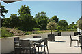 ST7932 : Terrace at Hillbrush, Mere by Derek Harper