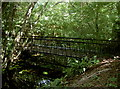 ST4661 : Bridge near Beam Mill by Neil Owen