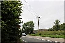 SU6924 : Winchester Road, Bordean by David Howard