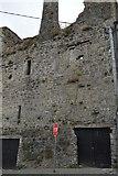 S2034 : Fethard Castle by N Chadwick
