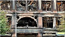 J3374 : Primark (Bank Buildings) fire, Belfast - August 2018(13) by Albert Bridge