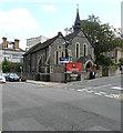 TQ7567 : Granite Gym, 5 Gundulph Road by John Baker