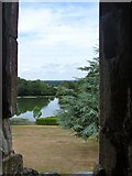 ST9326 : Old Wardour Castle [9] by Michael Dibb