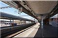 TM2332 : Harwich International Railway Station by Ian S