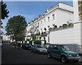 TQ2678 : Thurloe Street by Hugh Venables