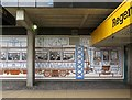 NZ2468 : 'Metro Morning', Regent Centre Metro Station by Andrew Curtis