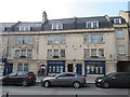 ST7564 : Widcombe Surgery, Bath by Jaggery