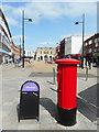 SU4211 : Southampton High Street by Des Blenkinsopp