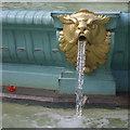 NT2473 : Ross Fountain, Princes Street Gardens by Ian Taylor