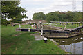 SP9318 : Ivinghoe Top Lock, Grand Union Canal by Stephen McKay