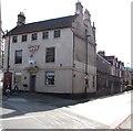 ST7564 : White Hart Inn, Widcombe, Bath by Jaggery