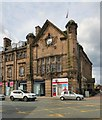 SD6500 : Leigh Town Hall by Gerald England