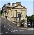 ST7564 : Grade II listed Christian Science Church, Widcombe,  Bath by Jaggery