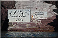 SM7405 : Skokholm Island landing site by Hugh Venables