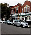 ST3261 : 49 Social Club in Weston-super-Mare by Jaggery