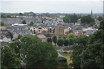 S0740 : Dominic's Abbey, Cashel by N Chadwick