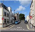 ST5871 : Sion Road, Bedminster, Bristol by Jaggery