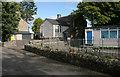 NS5874 : Baldernock Primary School by Richard Sutcliffe