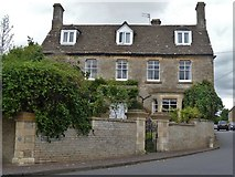 ST8080 : Acton Turville houses [8] by Michael Dibb