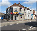 ST5871 : Argus Fish Bar, Bedminster, Bristol by Jaggery