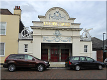 TM2632 : The Electric Palace, Harwich by Robin Webster