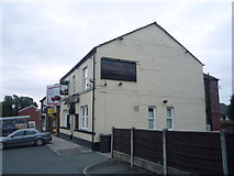SD8203 : The Commercial, Prestwich by JThomas