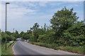 TQ2260 : College Road by Ian Capper