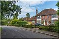 TQ2260 : 91 College Road by Ian Capper