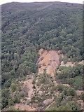 SN7378 : Cwm Rheidol mine by Rudi Winter