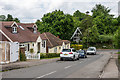TQ2157 : Harding Road by Ian Capper