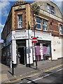 ST6074 : Yasmin's on an Easton corner, Bristol by Jaggery