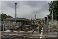 TQ1859 : Ashtead Station by Ian Capper