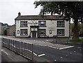 SD8358 : The Maypole Inn, Long Preston... by Bill Harrison
