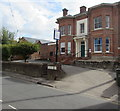 SU1660 : Vale Dental Practice, High Street, Pewsey by Jaggery