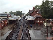 TQ4023 : Bluebell Railway, Sheffield Park by Malc McDonald