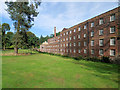 SJ8382 : Quarry Bank Mill by David Dixon