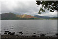 NY2620 : Derwent Water by Kate Jewell