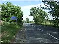 NZ1728 : Entering Etherley Grange by JThomas
