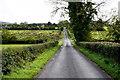 H4677 : Erganagh Road by Kenneth  Allen