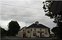 N5565 : Bartley's Bar by N Chadwick